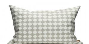 Waves - Gray/Gray 40x60