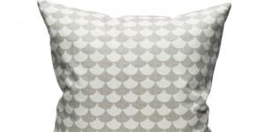 Waves - Gray/Gray 50x50