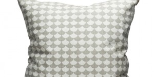 Waves - Gray/Gray 65x65