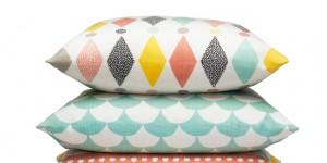 Littlephant Cushions