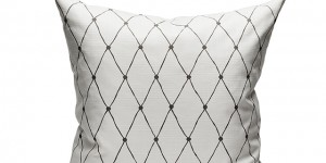 Net - White/Black 50x50